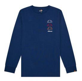 Ellesse Ανδρική μακρυμάνικη μπλούζα